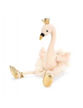 Jellycat Plush Ballerina Swan