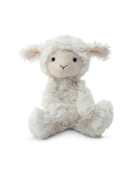 Jellycat Plush Little Lamb