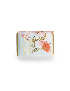 Sugared Blossum Bar Soap