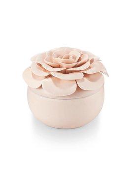 Chandelle Fleur Rose