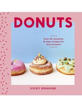 Ampersand Livre - Donuts