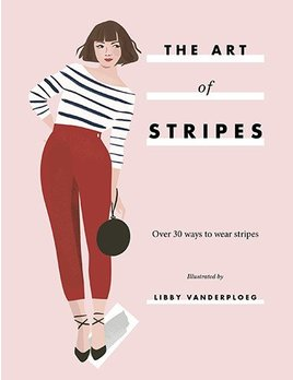 Ampersand Book - The Art of Stripes
