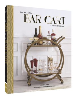 Ampersand Book - The Art of the Bar Cart