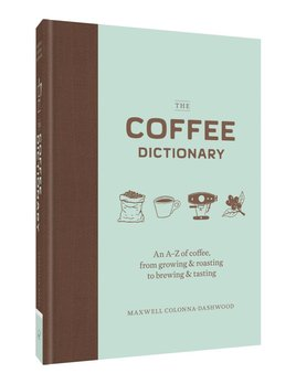 Ampersand Livre - The Coffee Dictionary