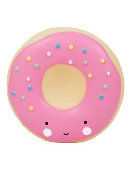 Little Lovely Pink Donut Money Box
