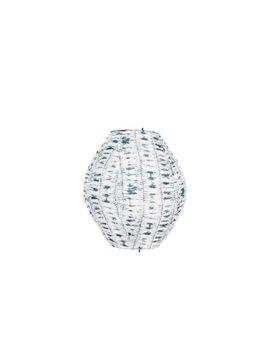 Indaba Talulah Cotton Lamp Shade