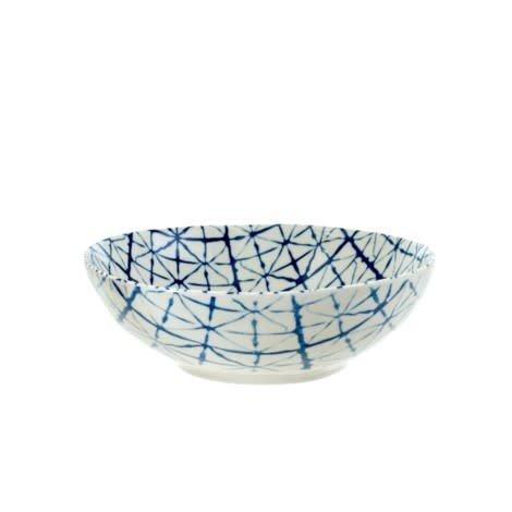 Indaba Medium Light Shibori Bowl