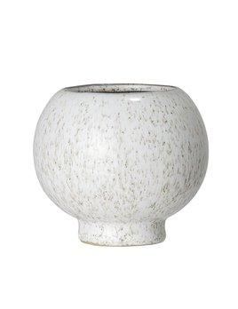 Bloomingville Medium Speckled Flower Pot