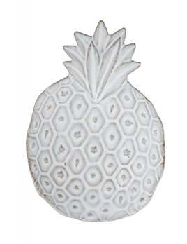 Bloomingville Pineapple Plate