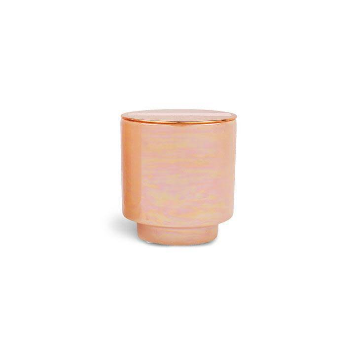 Small Glow Candle - Rosewater and Coconut