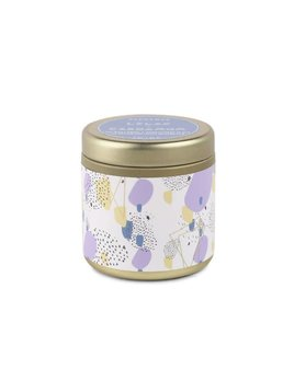 Lilac and Cardamom Small Candle