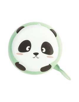 Jannex Cloche de Vélo Panda