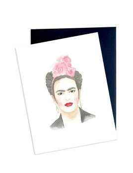 Hobeika Art Carte Frida