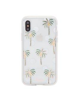 Étui Iphone Bora-Bora