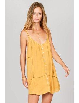 Amuse Society Beach Affair Dress