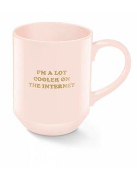Fringe Studio Cooler on Internet Mug