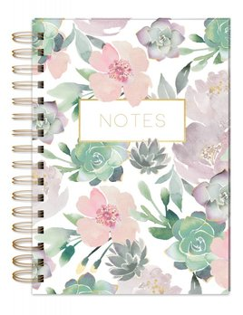 Fringe Studio Cahier de Notes Floral