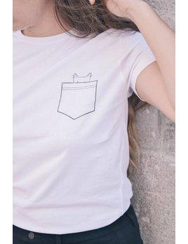 Mimi Hammer T-Shirt Kitten