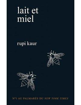 Éditions Guy Saint-Jean Livre Lait et Miel