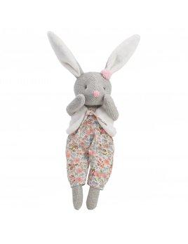 Elegant Baby Bunny Knittie