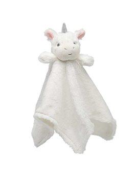 Elegant Baby Soft Unicorn Blankie
