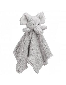 Elegant Baby Soft Elephant Blankie