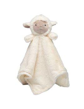 Elegant Baby Lamb Soft Blankie