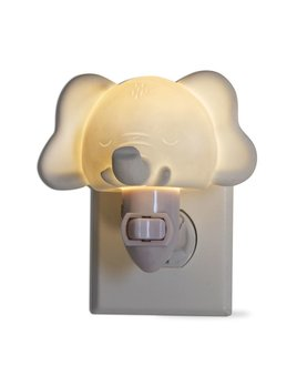 Design Home LED Elephant Night Light
