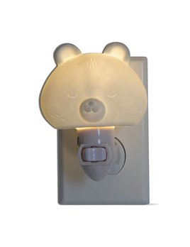 Design Home LED Bear Night Light