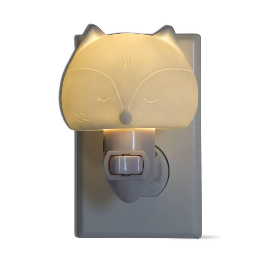 Design Home LED Fox Night Light