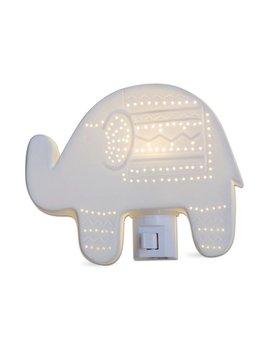 Design Home Veilleuse Éléphant Boho