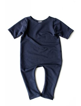Wylo&Co Solid Onesie - colours available