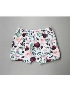Wylo&Co Floral Bloomers
