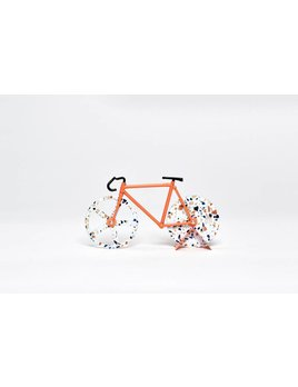 Jabco Terrazzo Bicycle Pizza Cutter