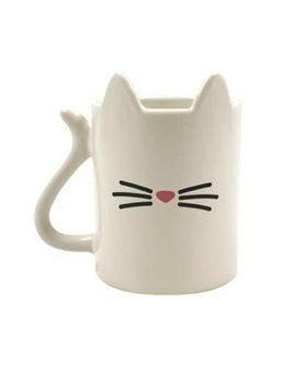 Jabco Cat Mug