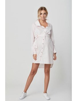 Legoe Monaco Shirt-Dress