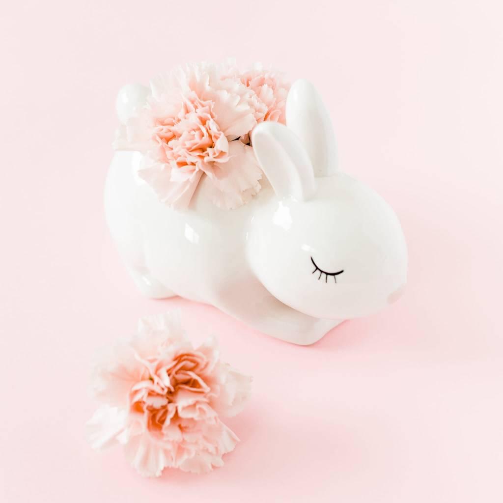 Bloomingville Bunny Jar