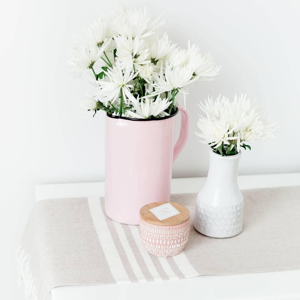Bloomingville Terra Cotta Vase