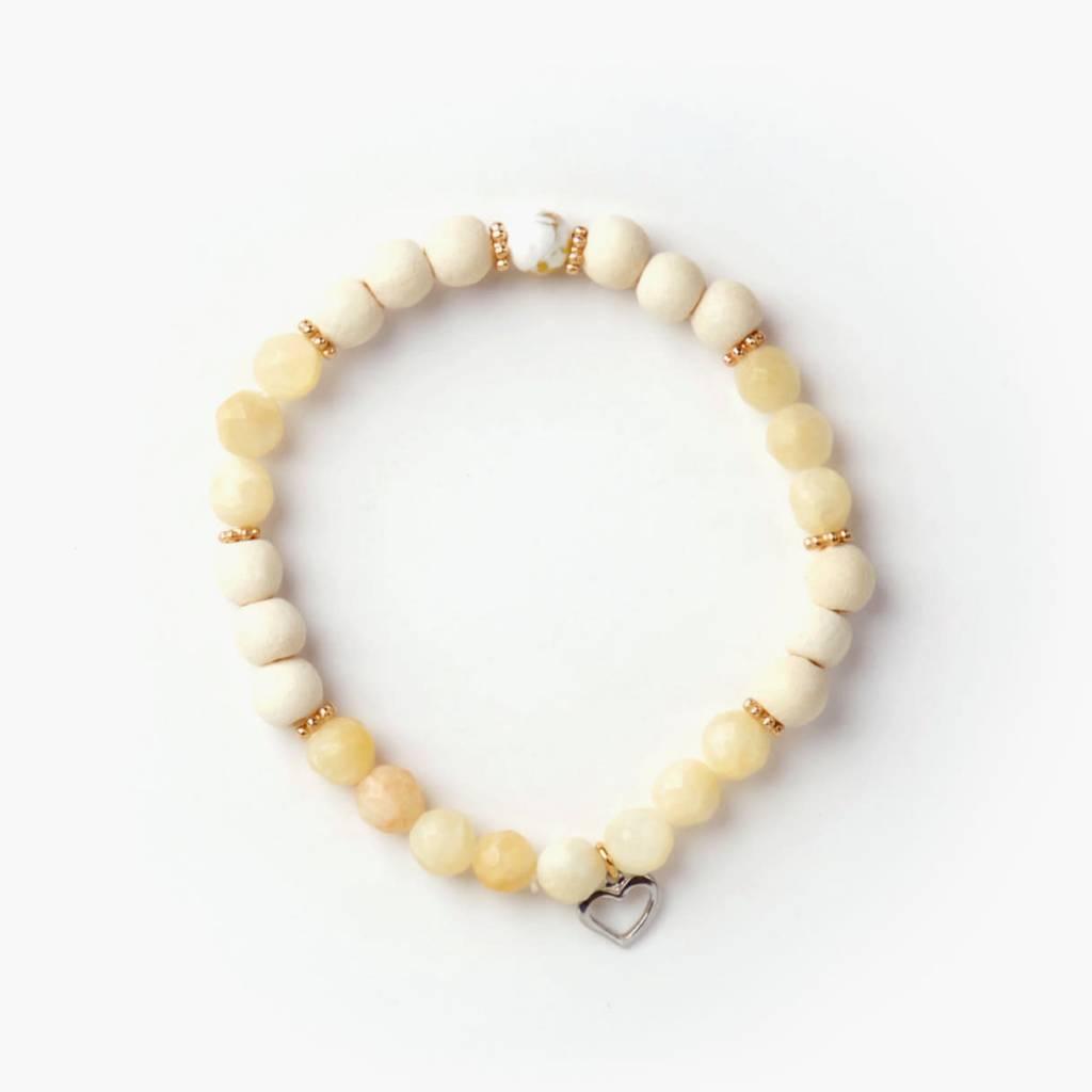 Si Simple Bracelet Island Mala