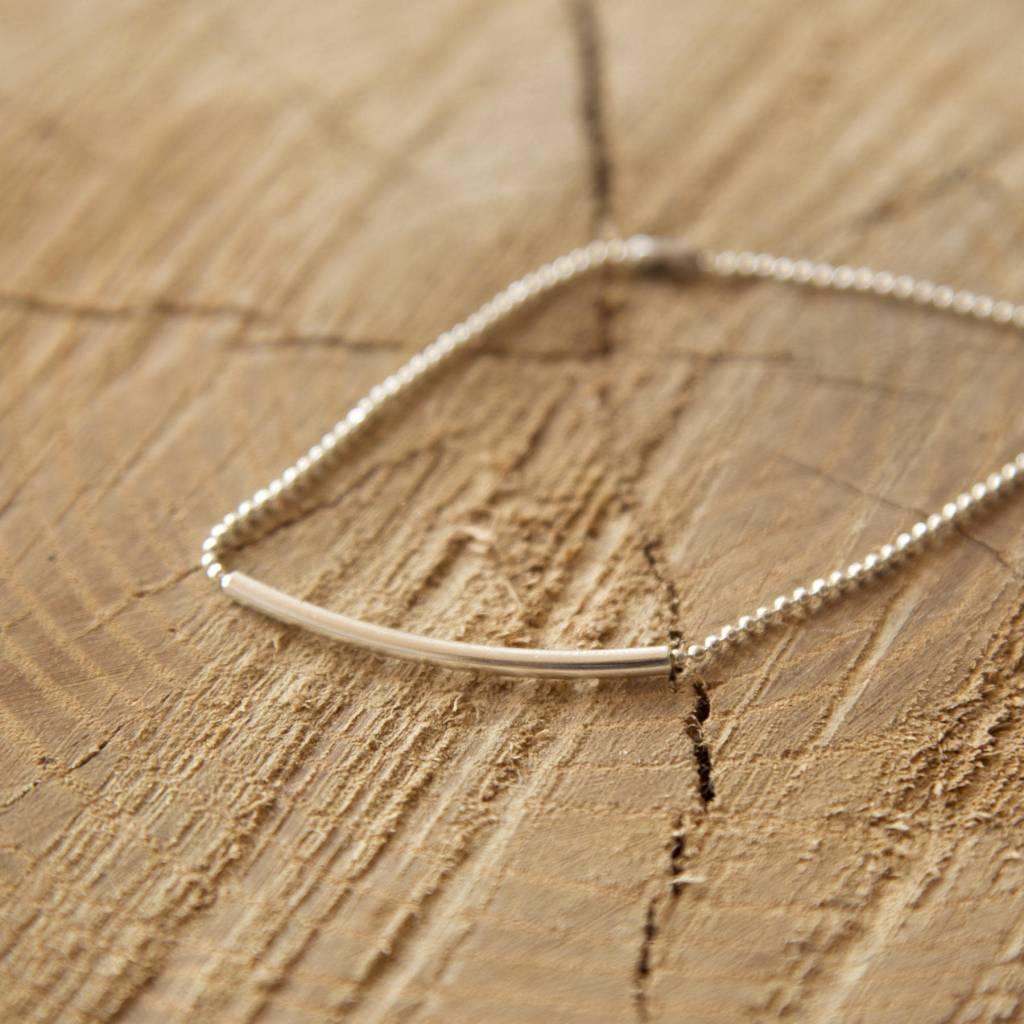 Si Simple Cate Bracelet