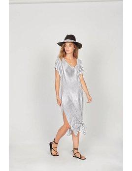 Amuse Society Basic Beach Dress