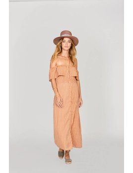 Amuse Society RoundAbout Dress