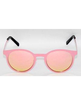 Fugi Pink Sunglasses