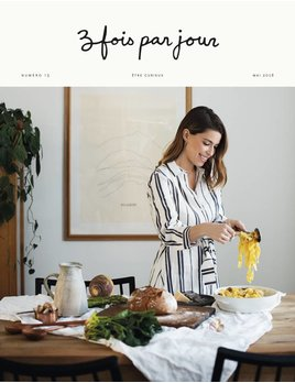Magazine No 13 TFPJ - Mai 2018