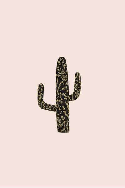 Mimi Hammer Épinglette El Cactus