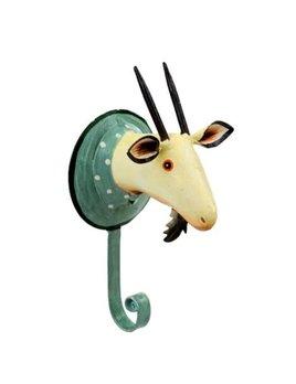 Indaba Crochet Monsieur Chèvre
