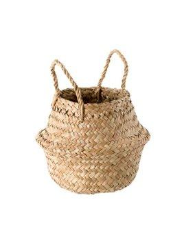 Indaba Natural Baby Basket
