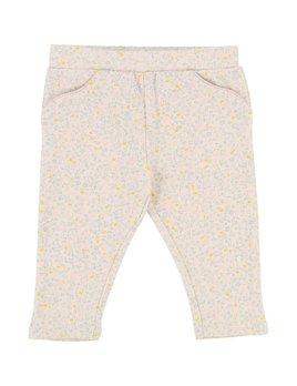 Carrément Beau Floral Pants 2T