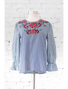 Summer of Love Elisa Top