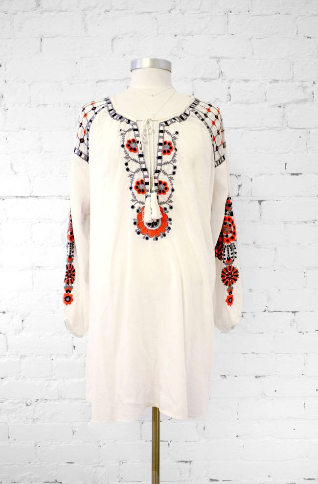 Summer of Love Robe Lina